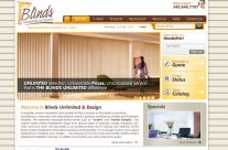 Blinds Unlimited & Design