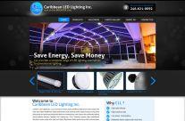 Caribbean LED Lightning