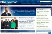 Ellio Solomon