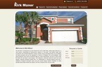 Kirk Manor Orlando