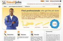 Small Jobs