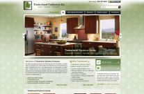 Timberland Cabinetry Co.
