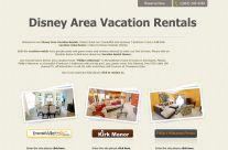 Diseny Area Vacation Rentals